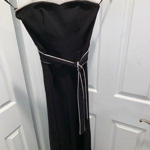 Black beautiful formal jumper